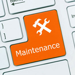 maintenance imprimante carte