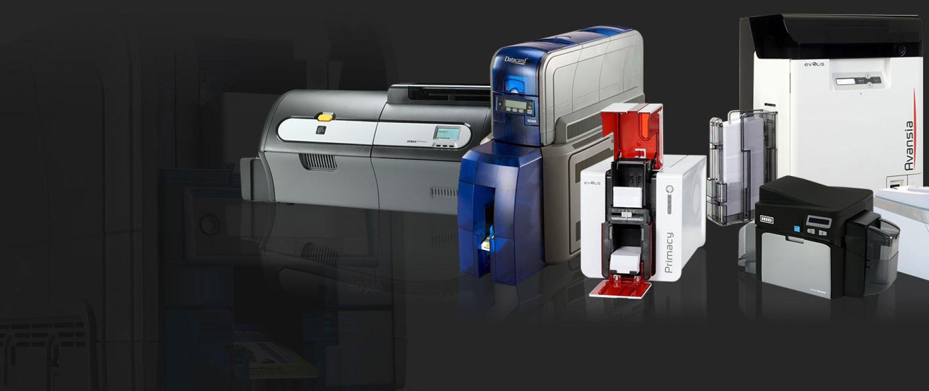 imprimante carte