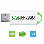 Cardpresso-Upgrade-XS